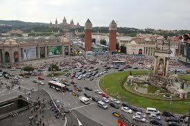 Plaza España I