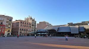 Barceloneta II