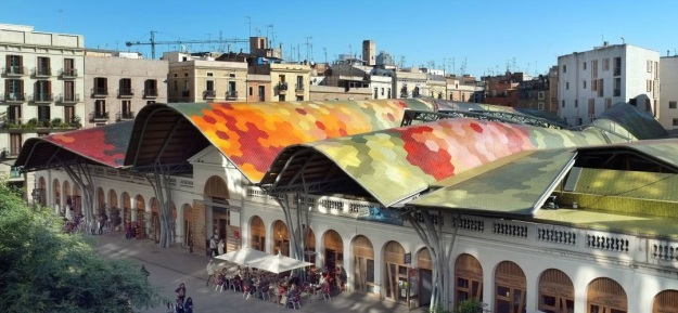 mercat-de-santa-caterina-best-markets-top-barcelona-spain