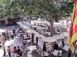 Plaza del Pi I