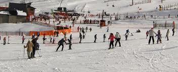 Esquí I