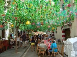 Festa Major Gracia II