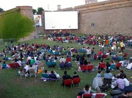 Cinema fresca III