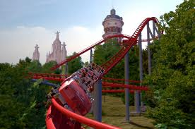 parque II