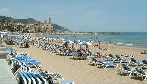 playas sitges I