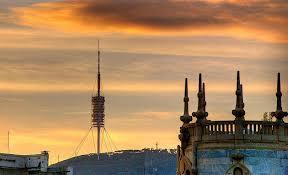 torre collserola II