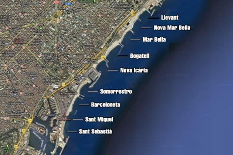 playas-barcelona-listado-norte-a-sur-review-beaches