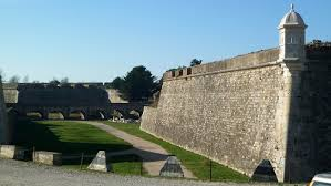 Castell de Sant Ferran I