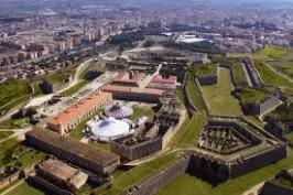 Castell de Sant Ferran II