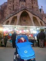 mercat Sagrada Familia I