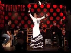 Los tarantos II