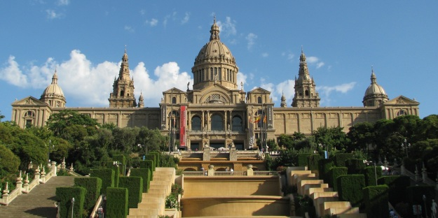 mnac national museum of art of catalunya top museums in barcelona aparteasy