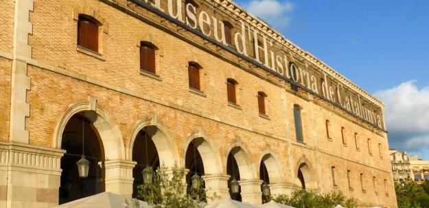 museu d historia de catalunya cataluna history museum top museums barcelona