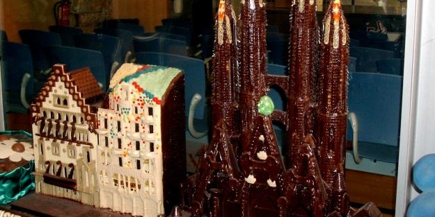 museu de chocolata museum chocolate barcelona top museums