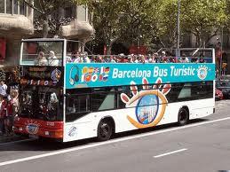 Bus turistic I