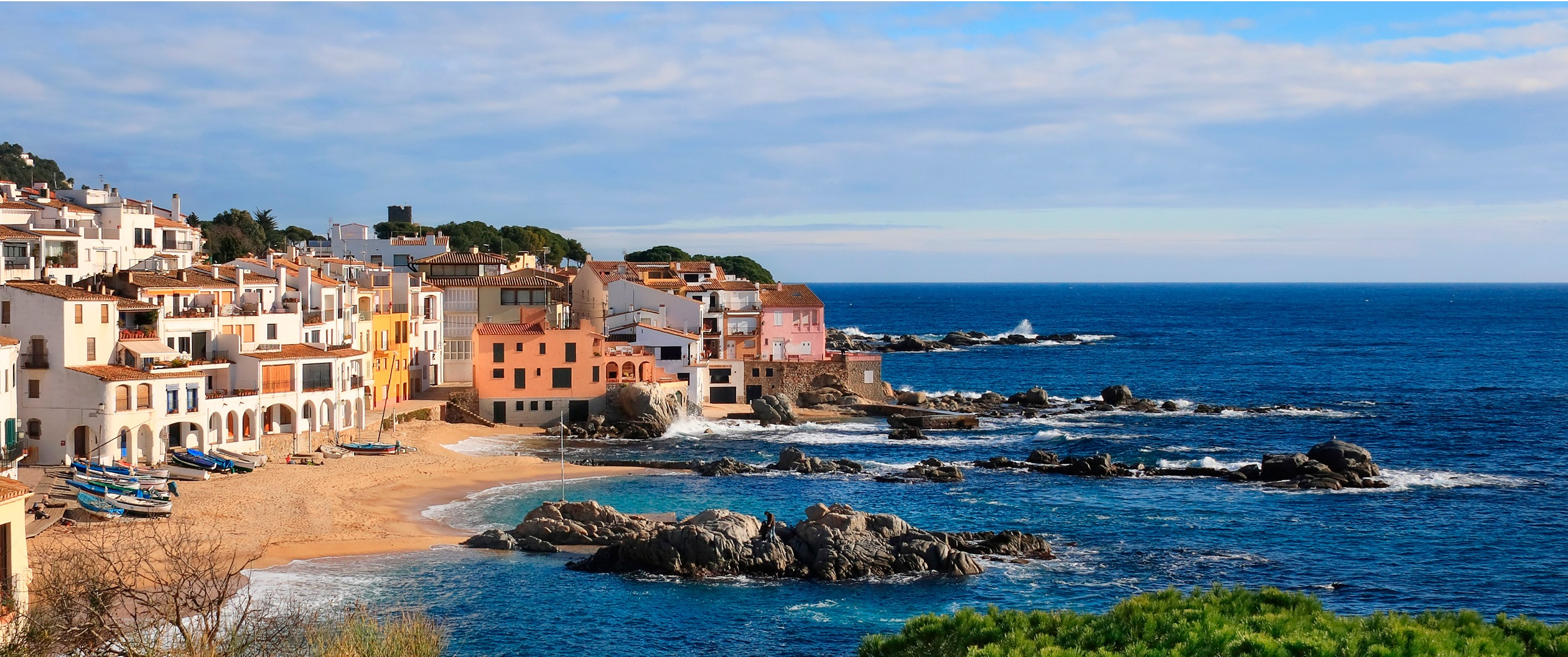 Best Hotels Costa Brava