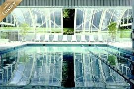 Wellness Centre III