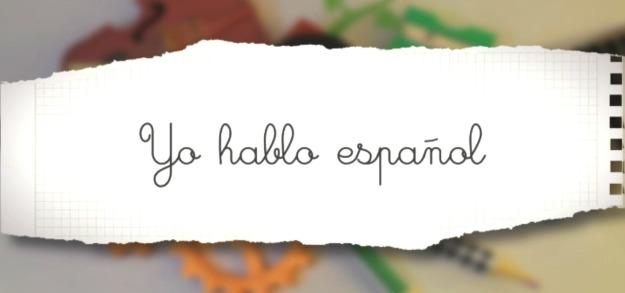 Yo-hablo-español