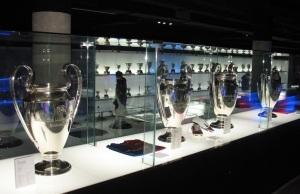 camp nou experience museum tour fc barcelona fcb futbol visit barcelona apartment aparteasy 4