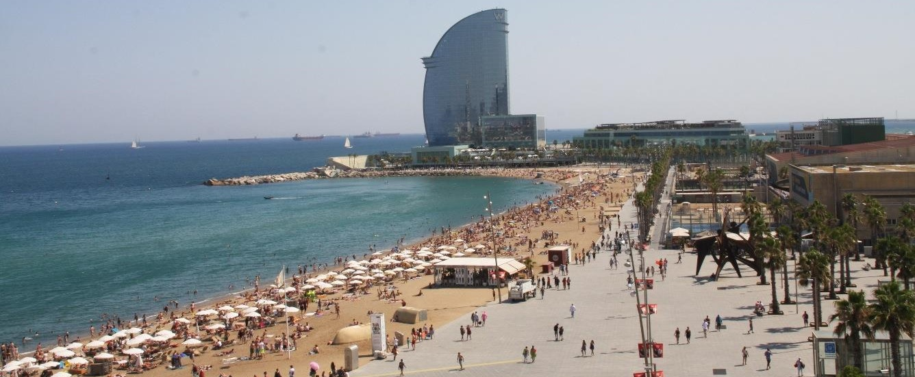 La Barceloneta District Barcelona Your Stay In Barcelona