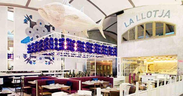 top-fine-cuisine-best-restaurant-barcelona-el-nacional-la-llotja