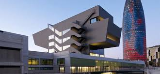 Museo Diseño Barcelona