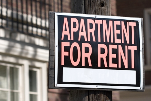 Rent-an-apartment